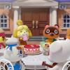 """《集合啦!动物森友会》TVCM""""年末篇"""":小动物对玩家的温暖回忆"""