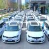 AutoX发布中国首批无人、无远程遥控的RoboTaxi车队,去年获得阿里投资