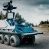 莱茵金属公司的新型武装侦察机器人能为部队提供火力支援