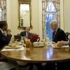 美多位前总统表示支持新冠疫苗:并愿意公开接种