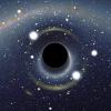 黑洞中心会发生什么?所有的可能性都很奇怪