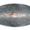 新的盖亚数据揭示了银河系运动的更多细节