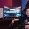 年仅8岁《堡垒之夜》诞生史上最年轻的电竞职业选手