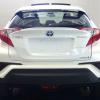 丰田第三套混动系统正式国产 C-HR双擎版油耗降至4.5L