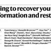 修复衰老大脑时代来临?自然最新封面:重编程视神经恢复视力
