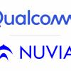 高通将收购NUVIA 打造下一代CPU和技术设计团队