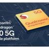 骁龙870 5G芯片曝光:A77大核频率增至3.2GHz、一举超越麒麟9000