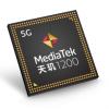 联发科成国内最大手机芯片供应商 6nm天玑1200乘胜追击高通