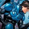 DC将推出首部拉丁裔主角超英电影《蓝甲虫》