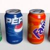 一个可乐罐就可以装下全球所有的新冠病毒