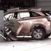 IIHS 2021年碰撞测试报告发布:现代汽车拔头筹,沃尔沃表现稳定