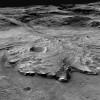 """NASA发布""""毅力号""""火星探测区域高清照"""