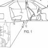 通用汽车申请汽车足部按摩系统专利 你期待吗?