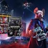 PC版《看门狗:军团》宣布跳票 新日期待定