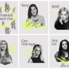 Apple Music特别专题推出卓越女性力量系列歌单