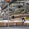 仓库工人控诉被电商巨头亚马逊当做机器来使唤