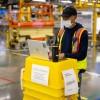 亚马逊宣布恢复办公室上班时间表:少数员工在夏天 多数在秋季