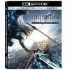 《最终幻想7:降临之子》4K重制版 前10分钟影像