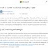 淘汰SHA-1:微软定于2021年5月9日全面转向SHA-2