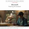 微软名列《时代》2021年最具影响力100家公司名单:疫情挡不住动力
