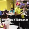 上海一餐厅设置浪费劝导员 称重适当给奖励:杜绝浪费