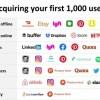 """互联网巨头,当年是怎么""""骗""""到头1000个用户的?"""