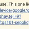 更多有关谷歌Pixel 6的Whitechapel芯片的踪迹出现