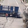 专家组将对韶关特斯拉事故车辆全面检测 车辆已封存