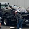最快量产车SSC Tuatara遭遇事故:打破300mph纪录计划被迫搁置