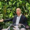 贝索斯四天套现亚马逊价值50亿美元股票 净赚49亿
