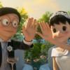 《哆啦A梦:伴我同行2》发布新中文预告 5月28上映