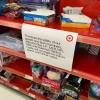 Target宣布美国境内所有门店不再销售宝可梦交易卡