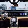 疑似新款理想ONE曝光:换装全新方向盘 车长增加