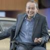 Lucid CEO表示曾在SpaceX创立团队并否认了跟苹果交易的传言