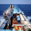 刷新世界纪录 海牛Ⅱ号在超2000米水深中成功下钻231米