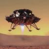 航天专家:天问一号采用传统着陆方式不代表落后