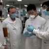 GMG研发新型铝离子电池 充电速度是锂电池10倍 使用寿命更长