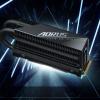 技嘉发布Aorus Gen4 7000s Prem NVMe SSD 配备全新散热技术