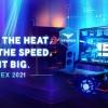 十铨推出16GB DDR5-4800普条与256GB XTREEM DDR4灯条套装