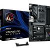 华擎发布X570S与B550系列PG Riptide主板新品