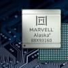Marvell推出业内首款1.6T以太网PHY:5nm先进制程 100G PAM4 I/O