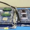 打造完整仿真系统:Tachyum推出Prodigy FGPA DDR-IO主板配件