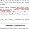 Xbox将于6月18日举行拓展发布会 黑曜石、Rare等参与