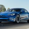 深度体验特斯拉新 Model S:游戏体验翻车 方向盘让人又爱又恨