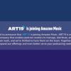 亚马逊正在收购播客托管和货币化平台Art19