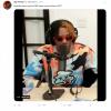 Soulja Boy称自己是第一个拿到首代iPhone的说唱歌手