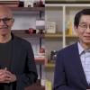 微软和NEC宣布建立新一轮多年期战略伙伴关系