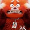 华裔导演执导皮克斯新动画《青春变形记》首曝预告  毛发特效牛