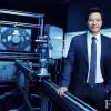 福布斯中国专访小米雷军:依然还是个狠角色
