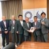 日本一串葡萄拍出140万日元 打破去年纪录